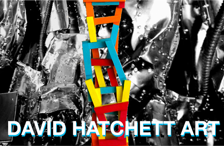 David Hatchett Image
